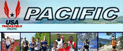 Pacific USATF